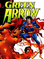 DC宇宙纪实:绿箭之死