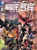 蝙蝠侠与罗宾:不朽传奇漫画