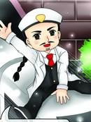 刘铭传漫画大赛台湾赛区故事类作品13漫画